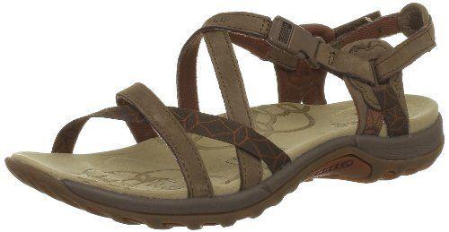 Merrell Women's Jacardia Sandal on Sale   Running Shoes