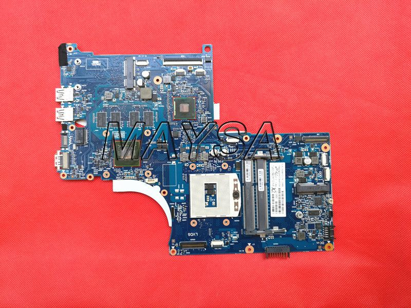 746451-001 746451-501 Fit For HP ENVY 17 Series Notebook PC