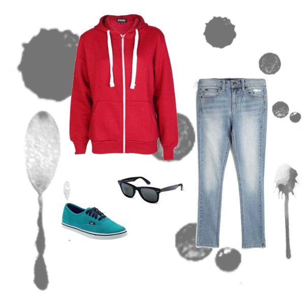 Chicos a vestirnos con el street style! 1.- Lentes Ray Ban http://fashion.linio.com.mx/a/entesayan
