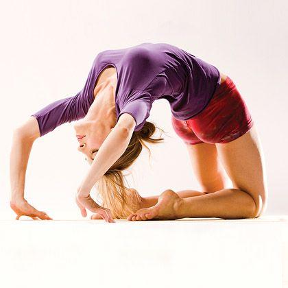 pinac parrish on namaste  how to do yoga yoga