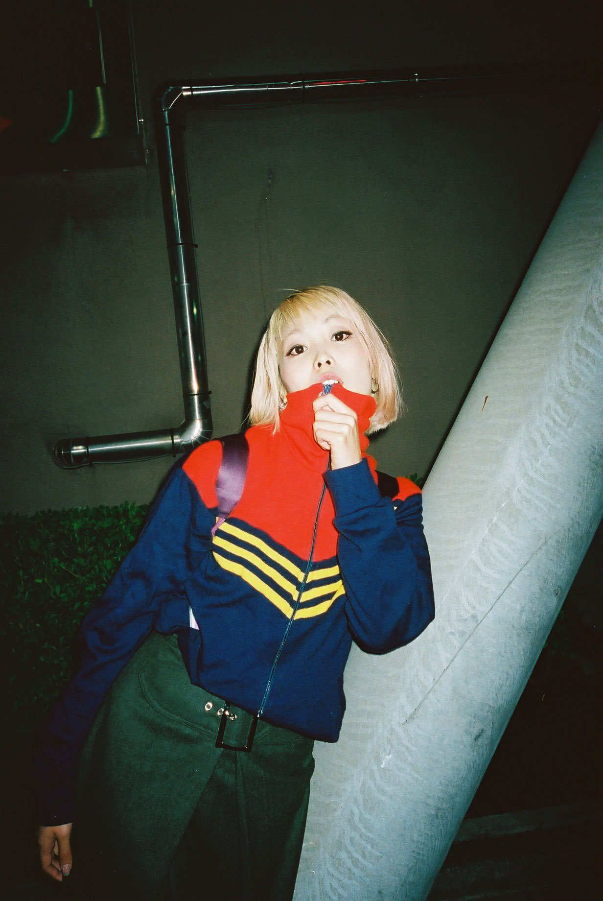 Tokyo Street Style Photo: YoungJun Koo/I'M KOO