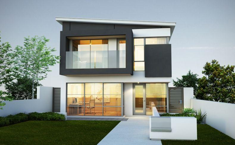 Webb & Brown-Neaves Home Designs: The Kelan. Visit Www