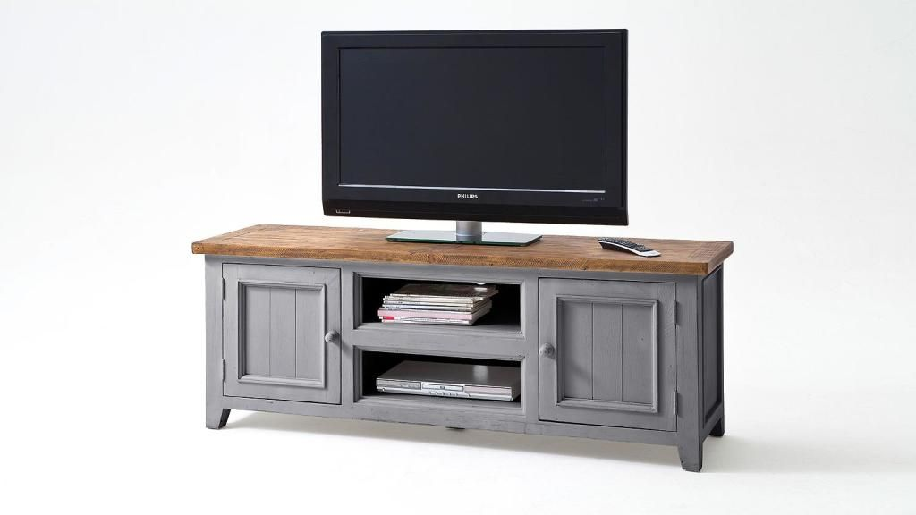 Mca Tv Element Grau Vintage Braun Fernsehboard Mobel Mit Www Moebelmit De Tv Hifi Mobel Tv Mobel Landhausstil Mobel Landhausstil