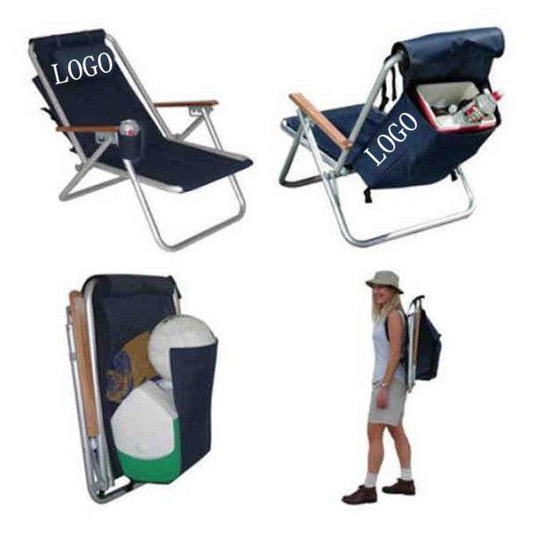 Product Name Backpack Folding Beach Chair