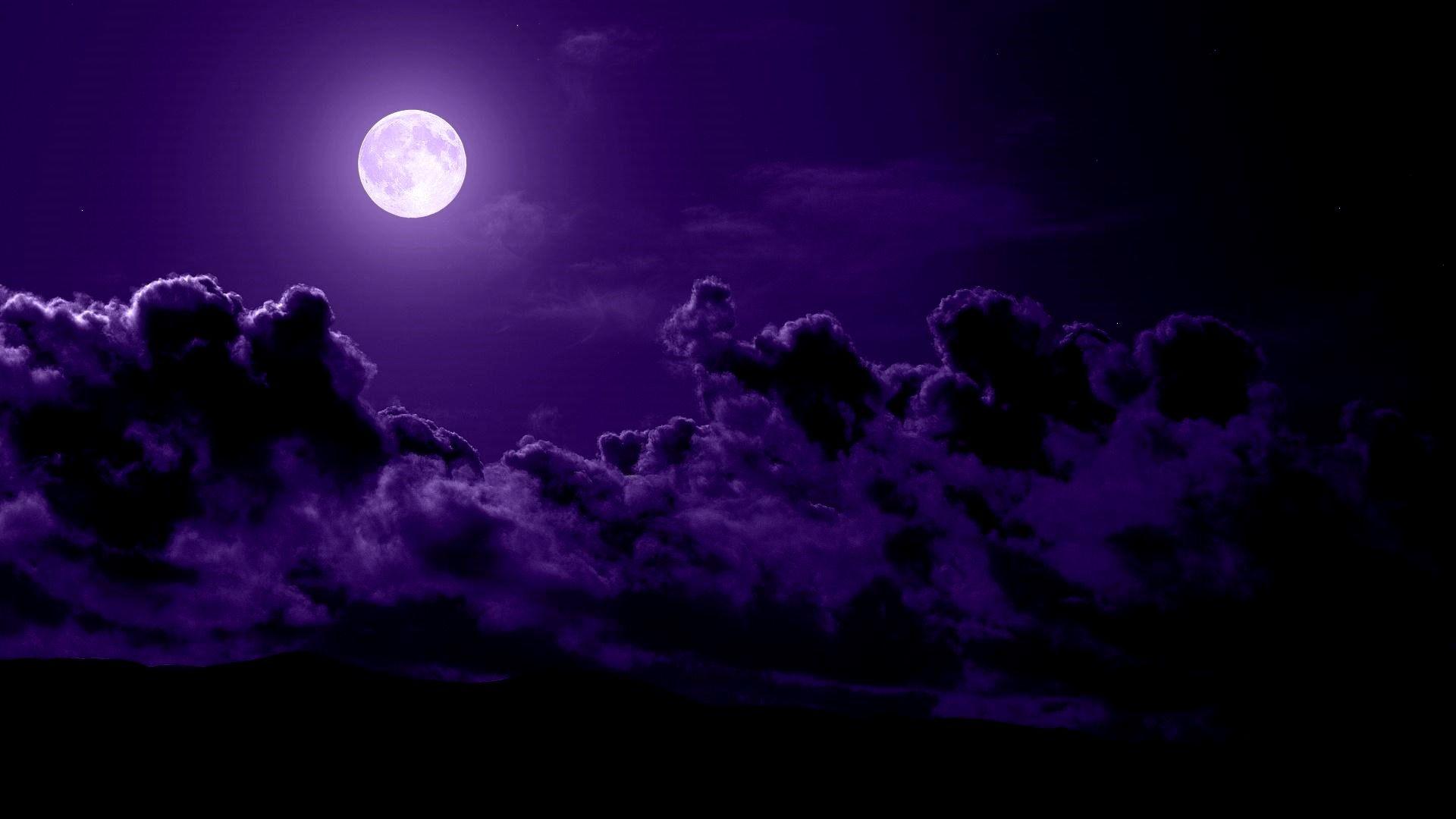 Dark Purple Wallpaper 4k Ideas In 2020 Dark Purple Wallpaper Dark Purple Aesthetic Purple Sky