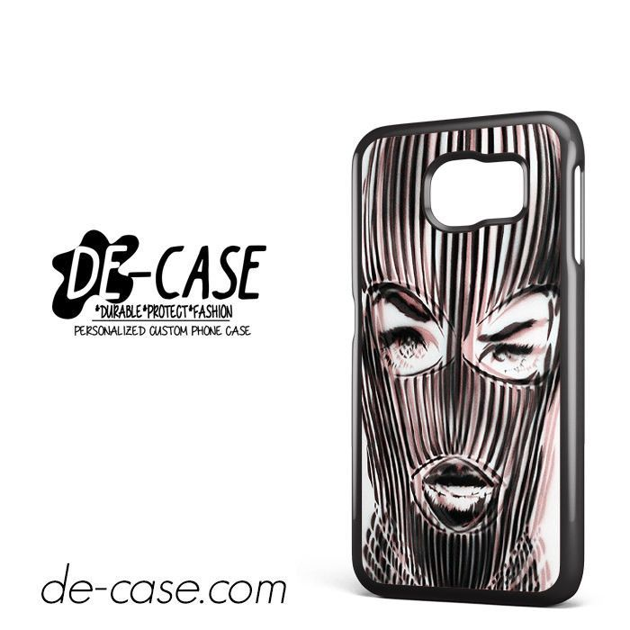 Mask Ski Ice DEAL-6984 Samsung Phonecase Cover For Samsung Galaxy S6 / S6 Edge / S6 Edge Plus