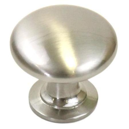 Luxury Satin Nickel Cabinet Knobs