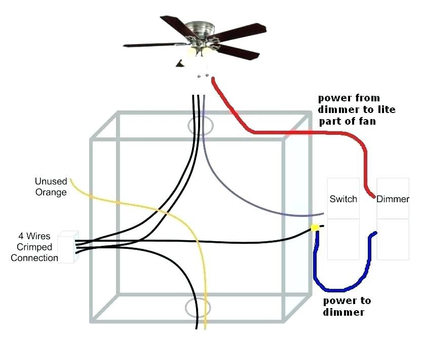 Wiring Diagram For Ceiling Fan With Light Australia