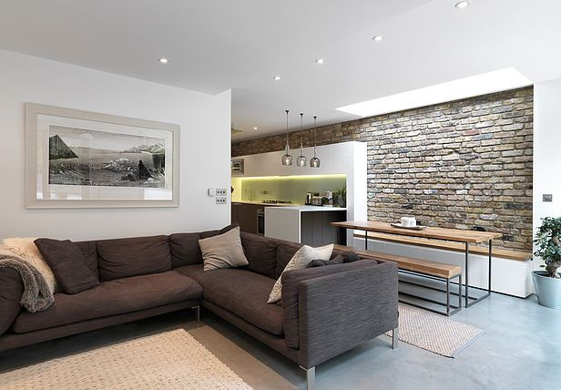 Studio 1 Architects- Residential architecture and Design- London