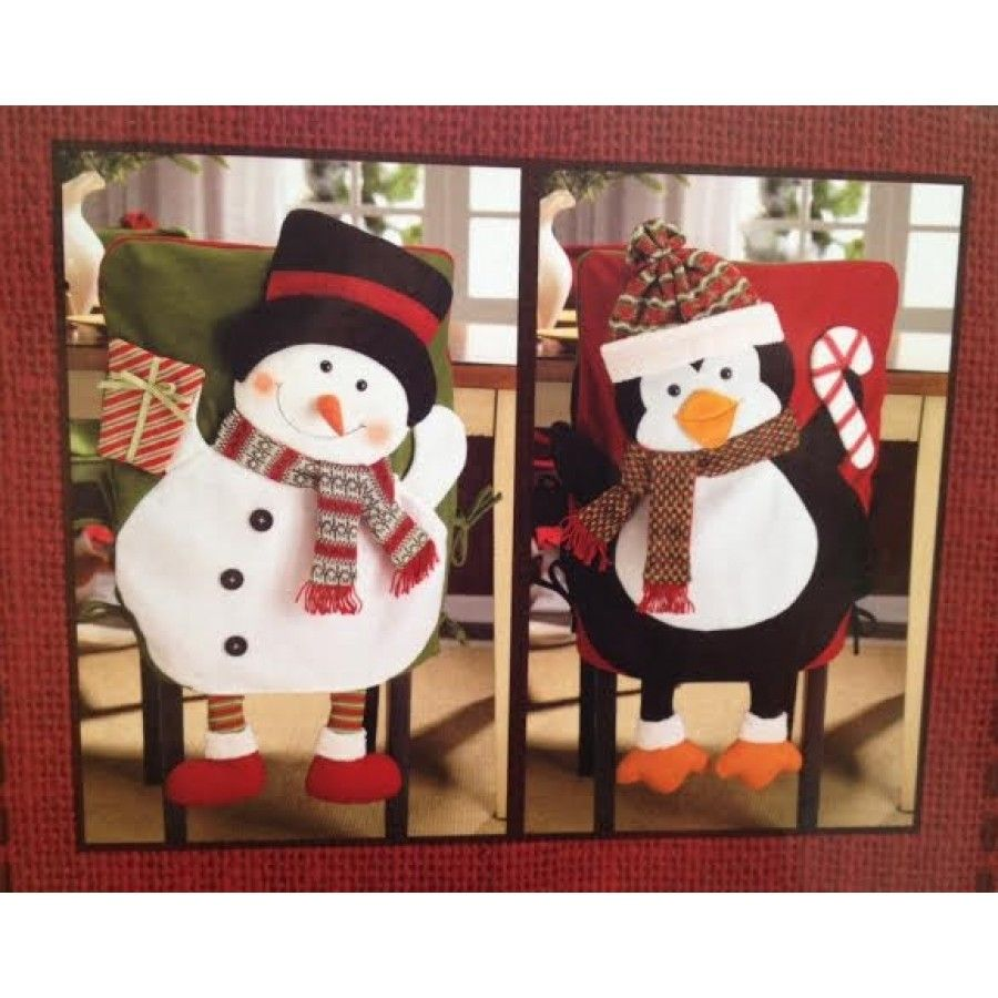 Christmas chair covers ideas - Christmas Chair Covers Google Search