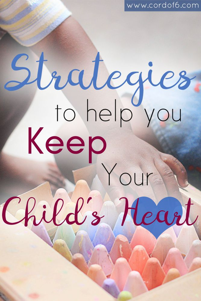How do you win and keep your child's heart? In a few months, we will have a teenager in the house. In Melanie Redd's parenting book, How to Win Your Child's Heart for Life, she gives  8 practical strategies to win your child's heart. Enter to win a free copy!
