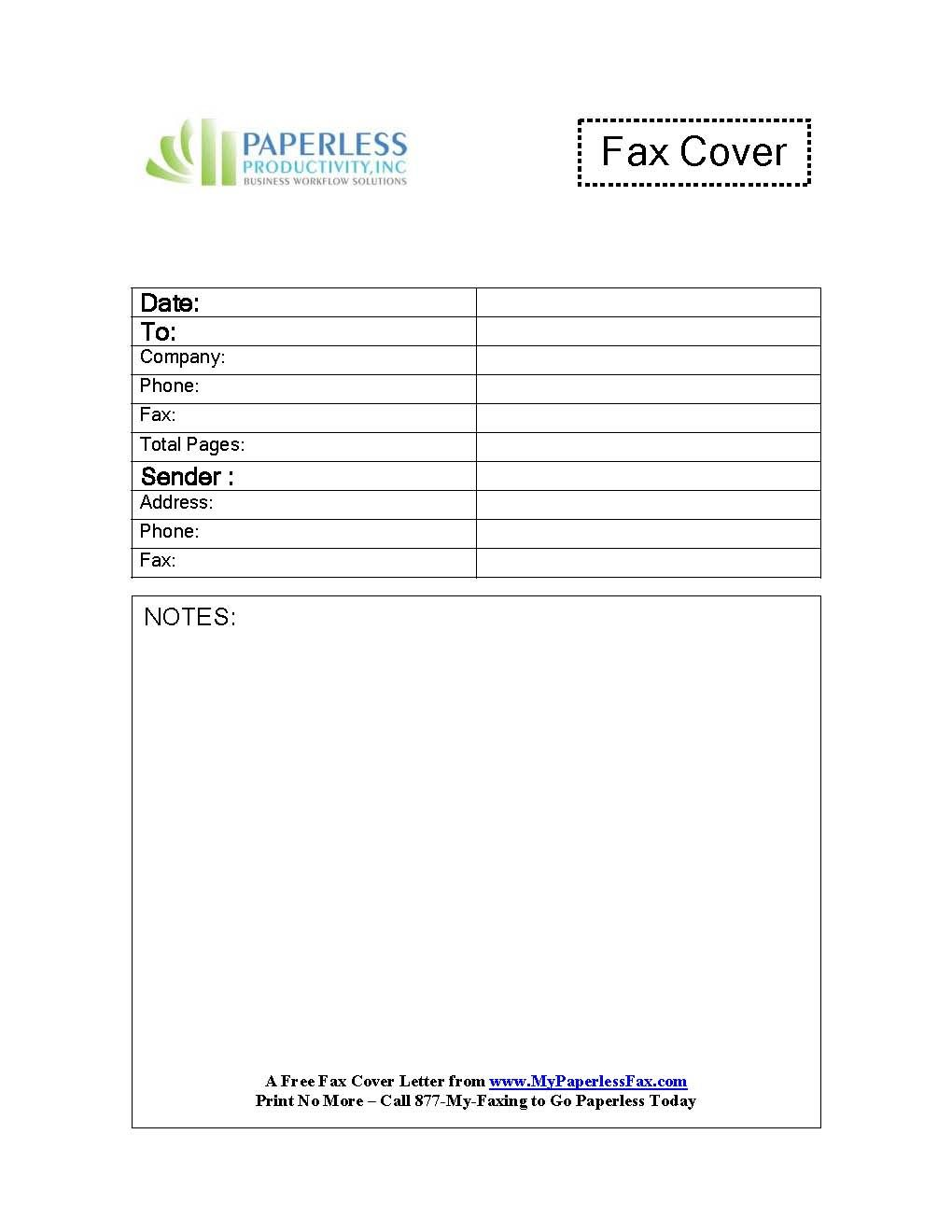 Copy Of A Cover Letter For Fax Copy Paper And Multipurpose Paper