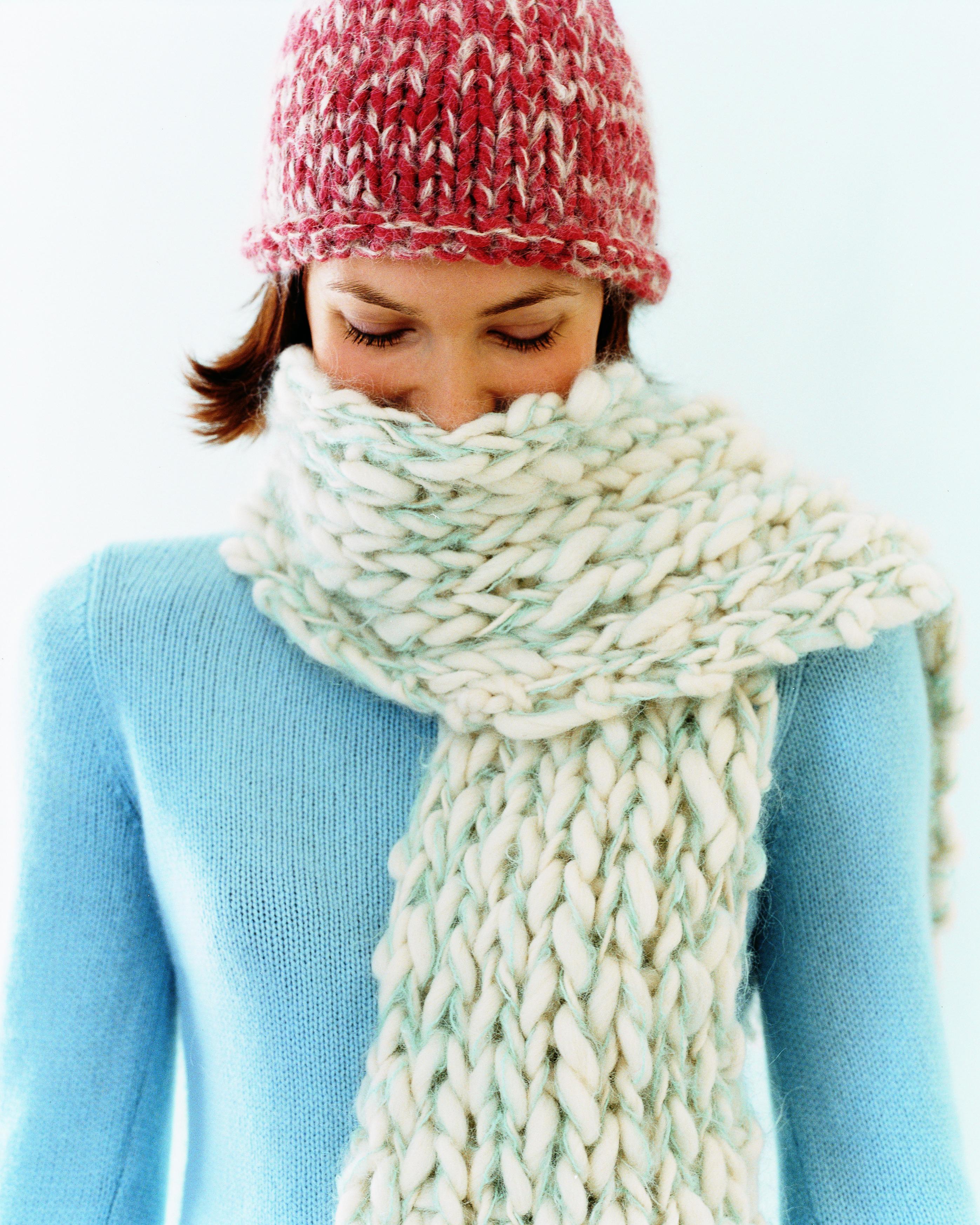 Knit Hat | Lana y Trapillo