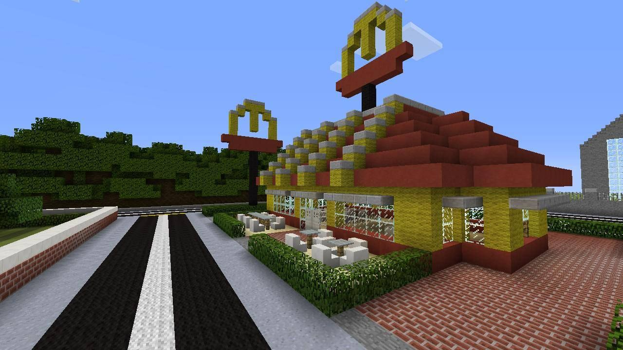 Minecraft Gaming Xbox Xbox360 Pc House Home Creative Mode Mojang