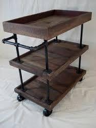 bildergebnis f r black pipe garderobe industrielle m bel pinterest. Black Bedroom Furniture Sets. Home Design Ideas