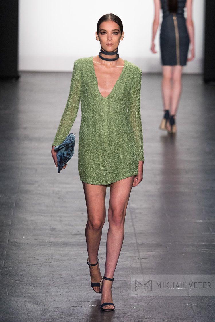 Project Runway | New York Fashion Week Spring 2017