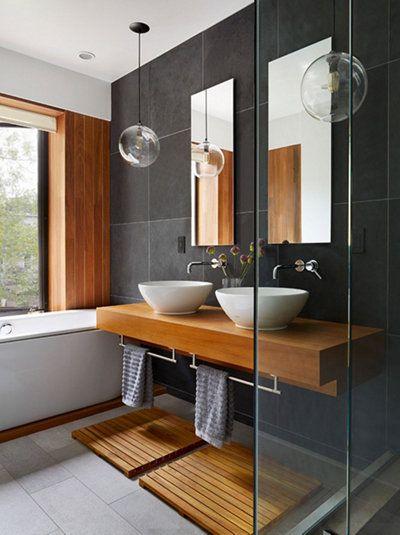 Top 6 Favorite Bathroom Pendant Lighting Installations In 2018