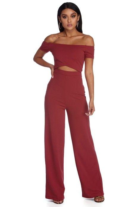 a36511517494 Stunning And Stylish Jumpsuit