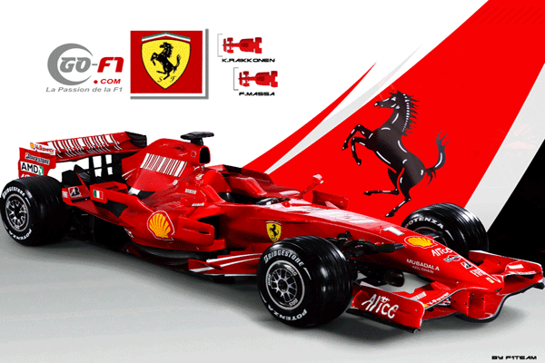 Group Of Best Formula 1 Ferrari Wallpaper