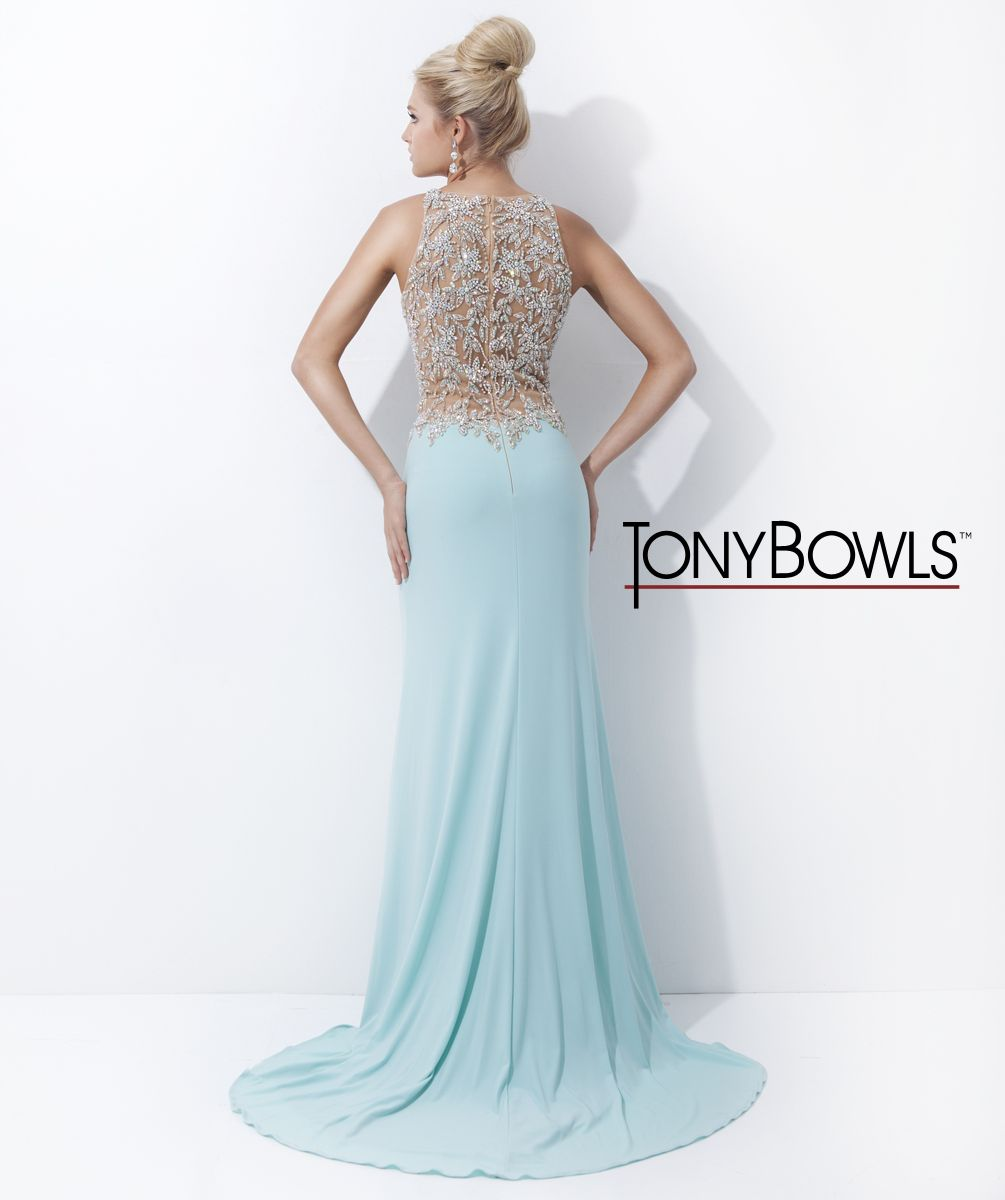 Tony Bowls Prom Dresses 2014 - Available at CC\'s Boutique Tampa ...