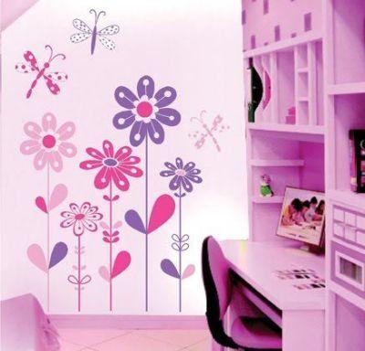 Fantasy deco vinilos decorativos cuarto ni as vinilos for Vinilos decorativos para ninas