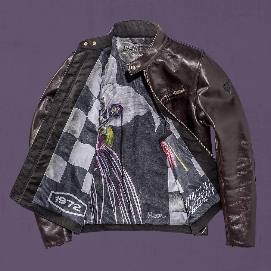 Ducati Spidi City Fabric Jacket Safety Jacket Blouson Black New /%/%/%/%