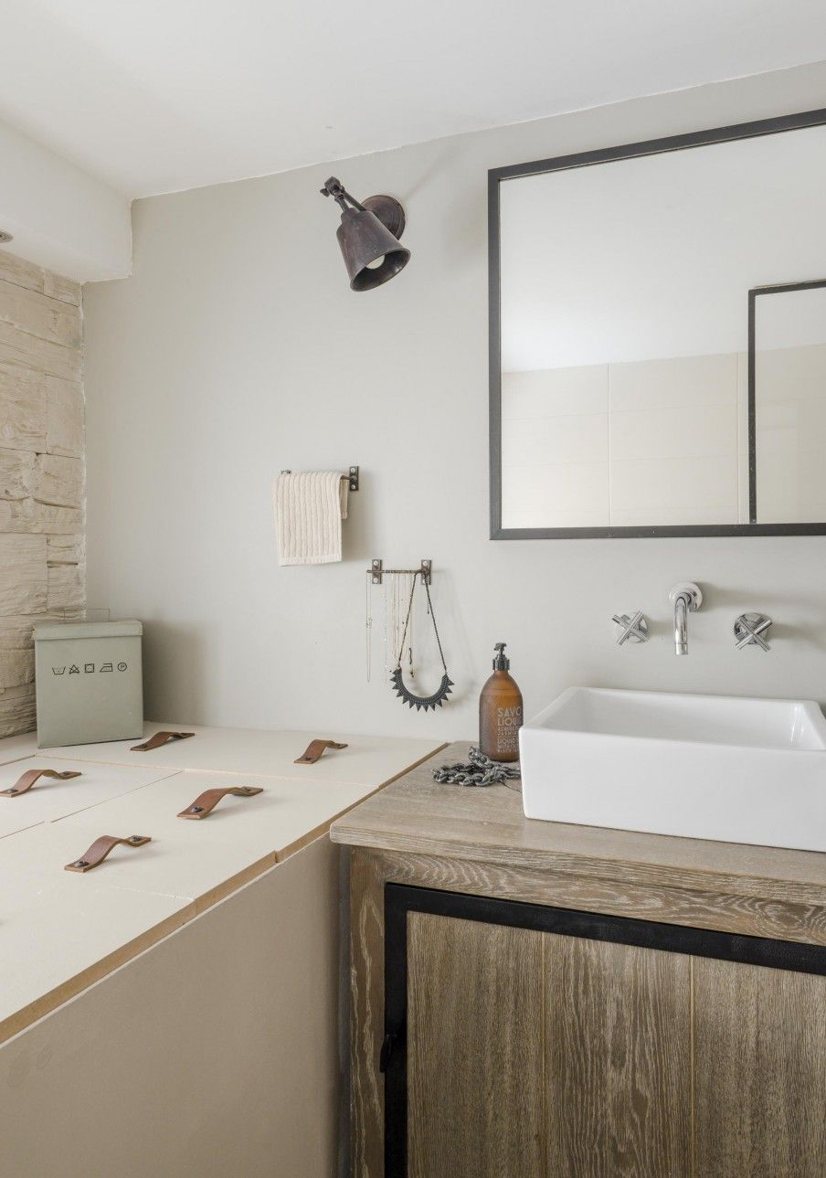 9-opbergruimte-badkamer     BADKAMER     Pinterest - Bordeaux ...