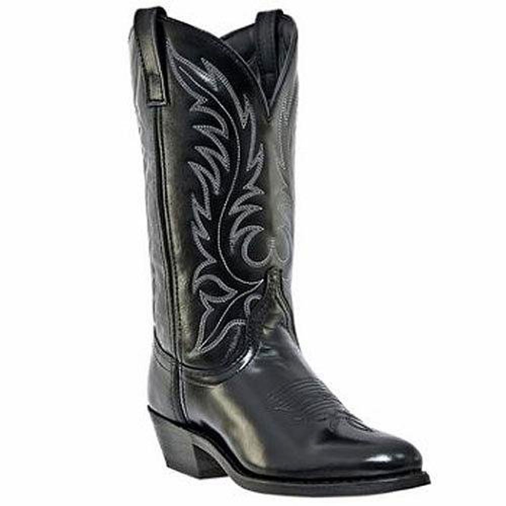 Western boots laredo ladies leather foot western