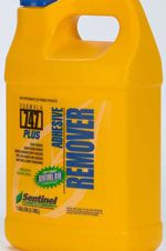 Indoor Outdoor Carpet Adhesive Remover