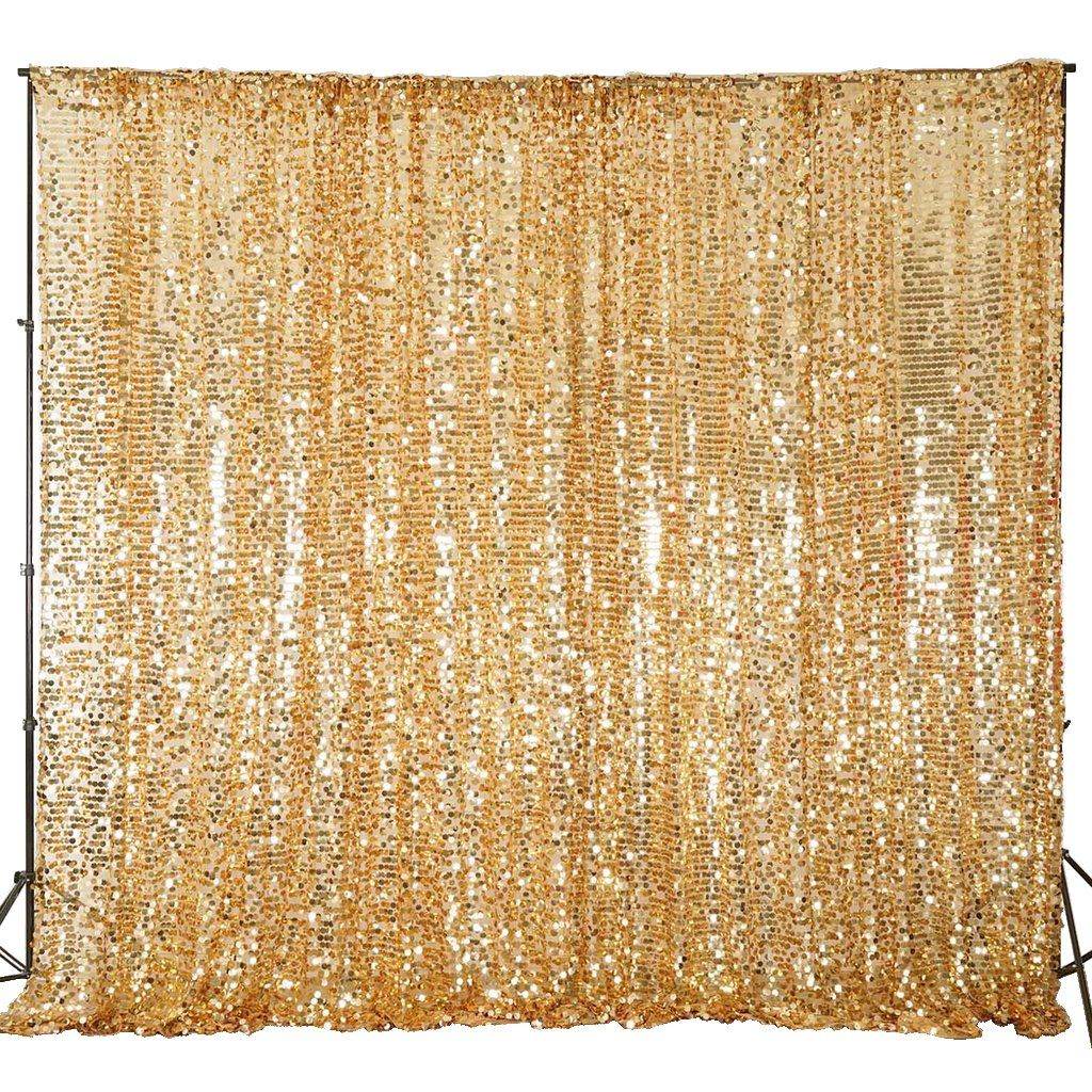 payette sequin backdrop curtain
