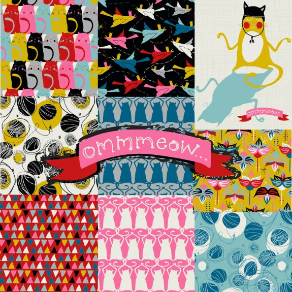 *NEW* ommmeow collection | Jessica Swift