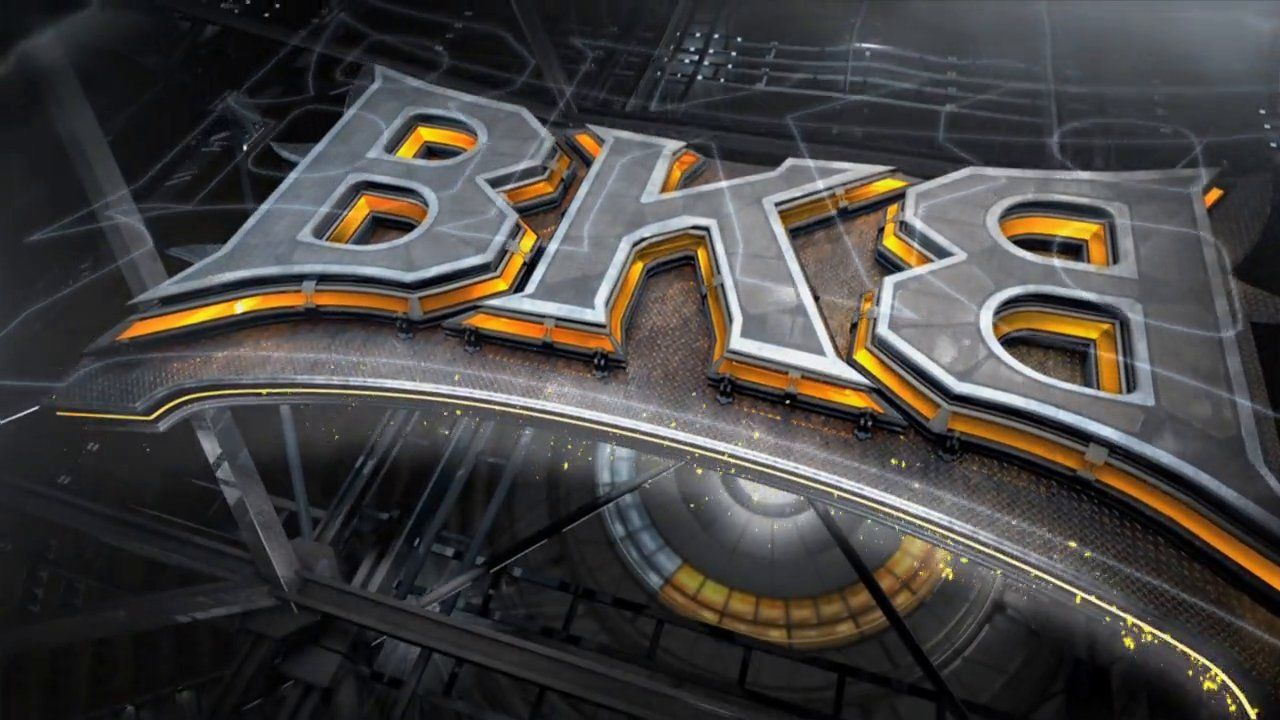 BKB on DirecTV. Design & animation of main open and promo