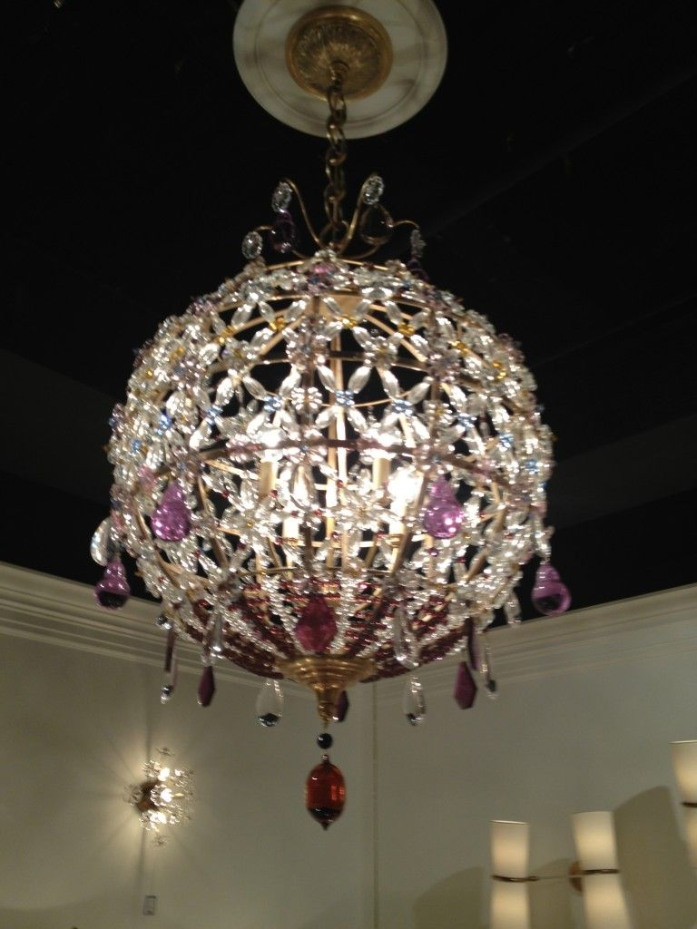 Aerin lauders lovely lifestyle brand the english room blog chandelier by aerin for visual comfort available at mister robert in norman ok arubaitofo Image collections