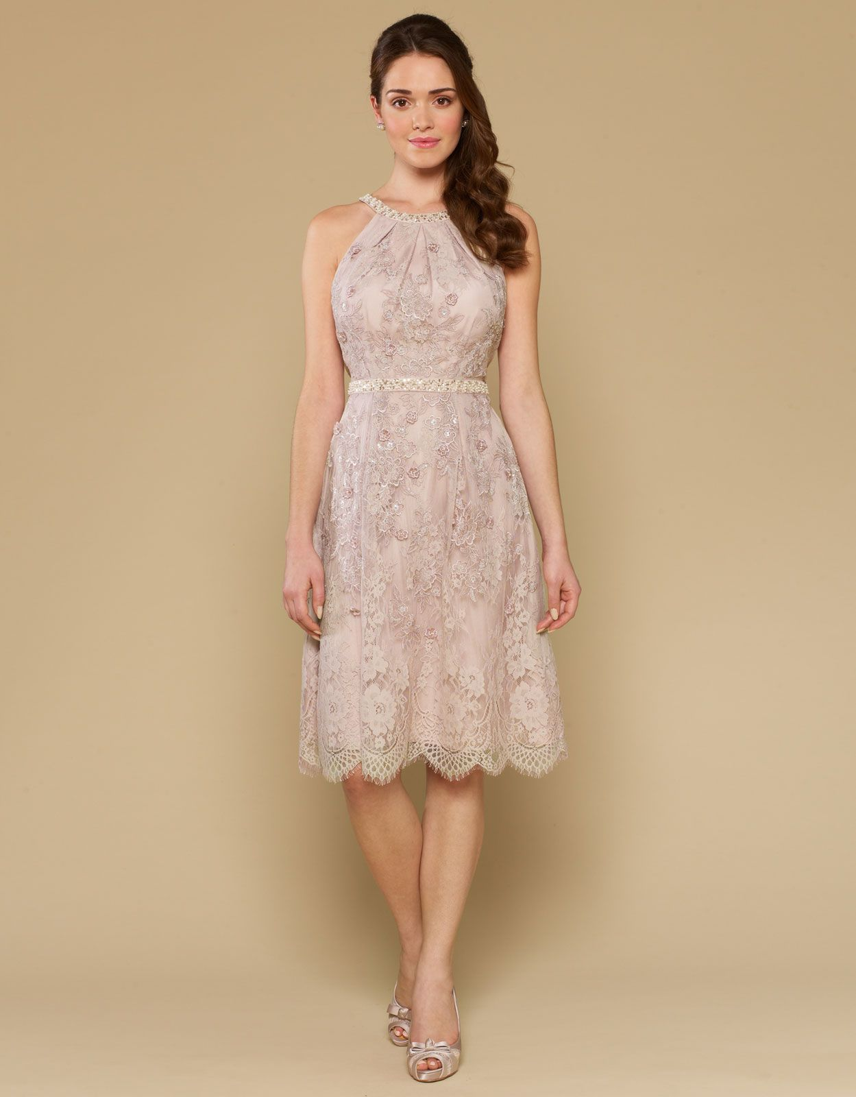 Effie Dress   Nude   Monsoon   Couture and Glamour   Pinterest
