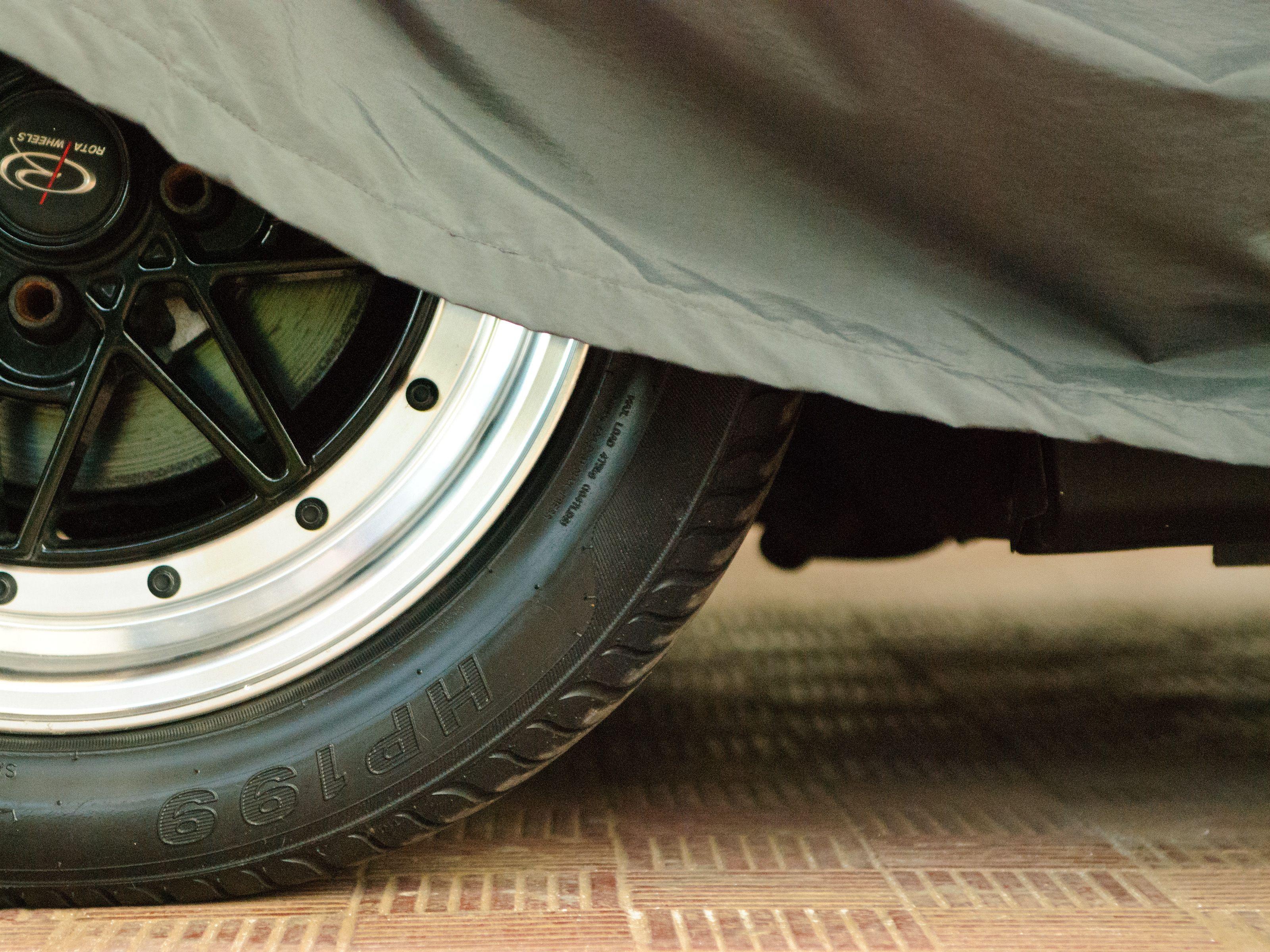 Prepare Your Car for Long Term Storage Car, Long term