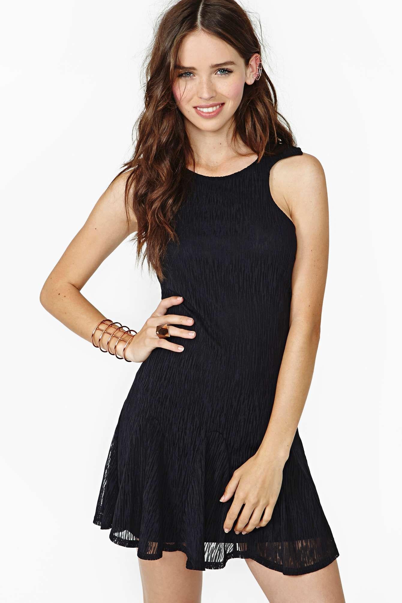 Dark Safari Dress BLACK | !♡ Latest Fashion Styles ♡ | Pinterest