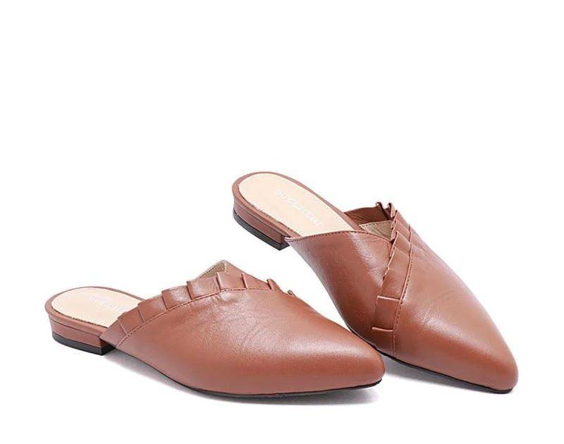 Harga Sandal Buccheri Wanita Di 2020 Sepatu Wanita Sandal Wanita