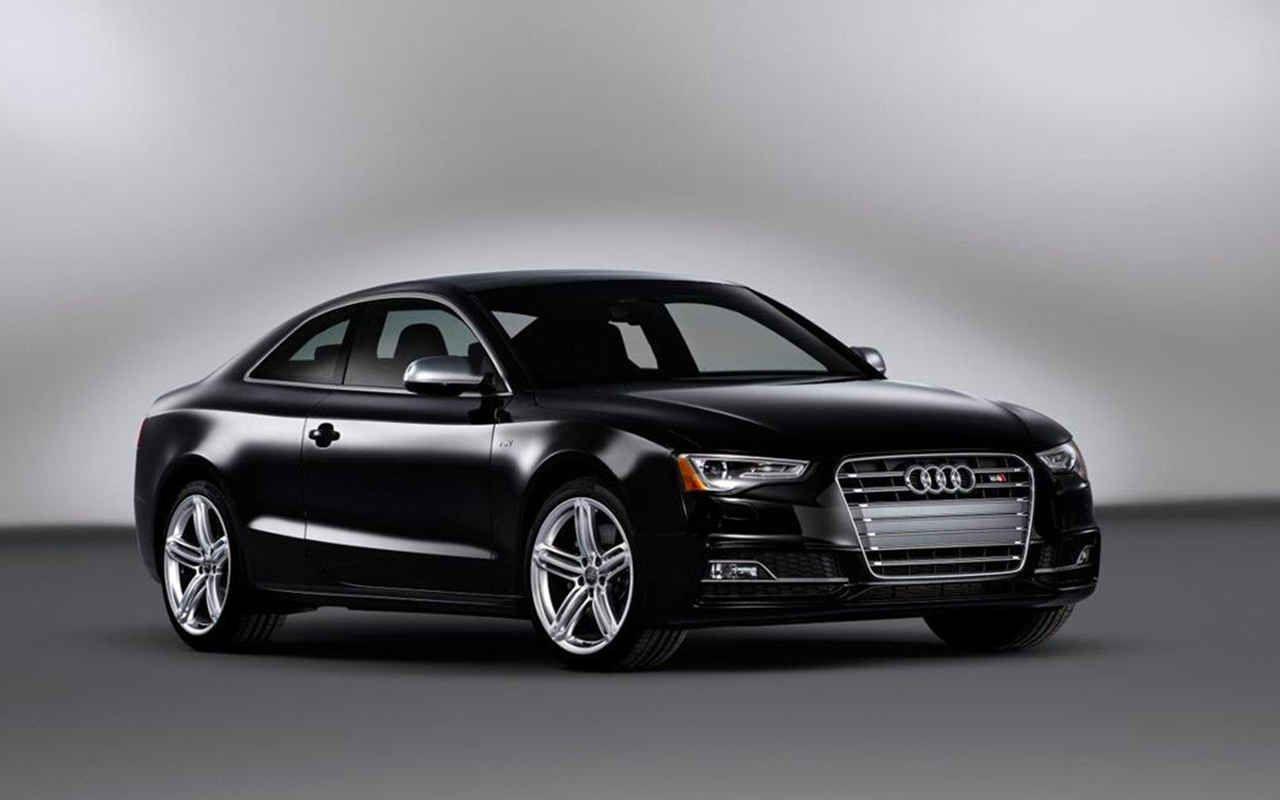 2018 Audi S5 News Specs Performance