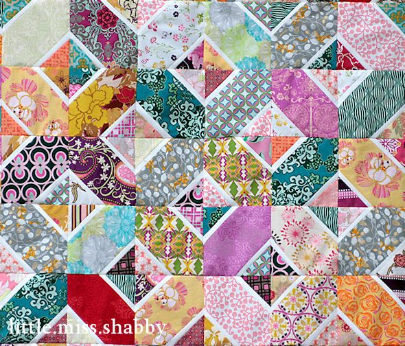 Hugs and Kisses Quilt Block Tutorial - this is so cute, I will do ...