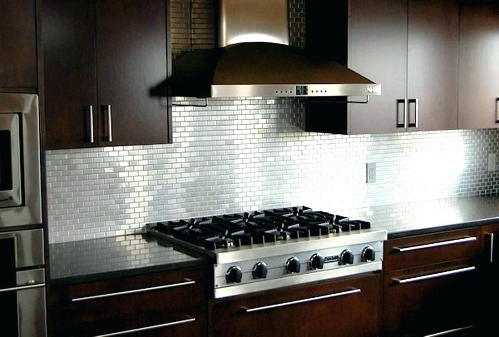 Kitchen Backsplash With Dark Cabinets Stayzilla Co in 2020 ...