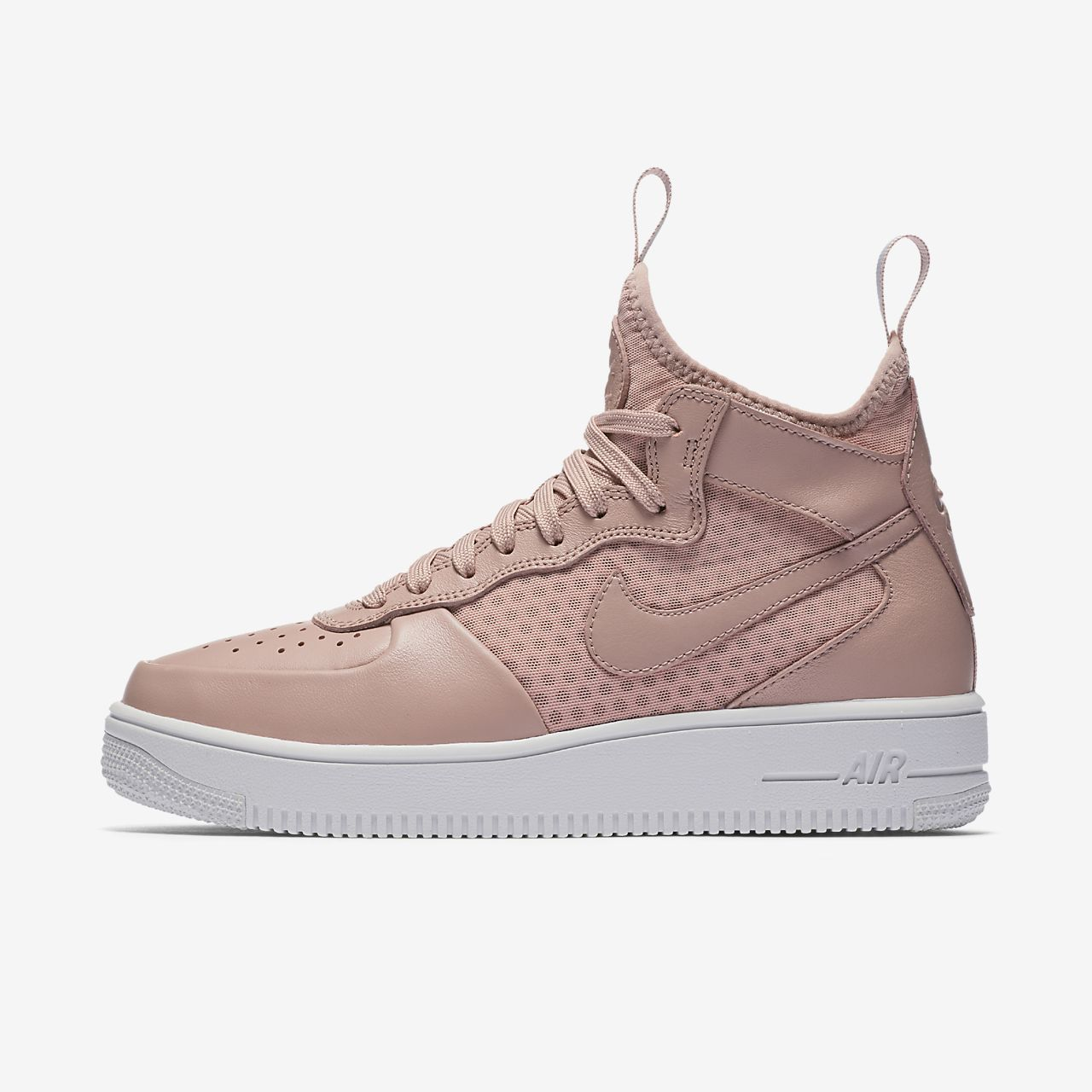 Nike Air Force 1 UltraForce Mid Women's Shoe