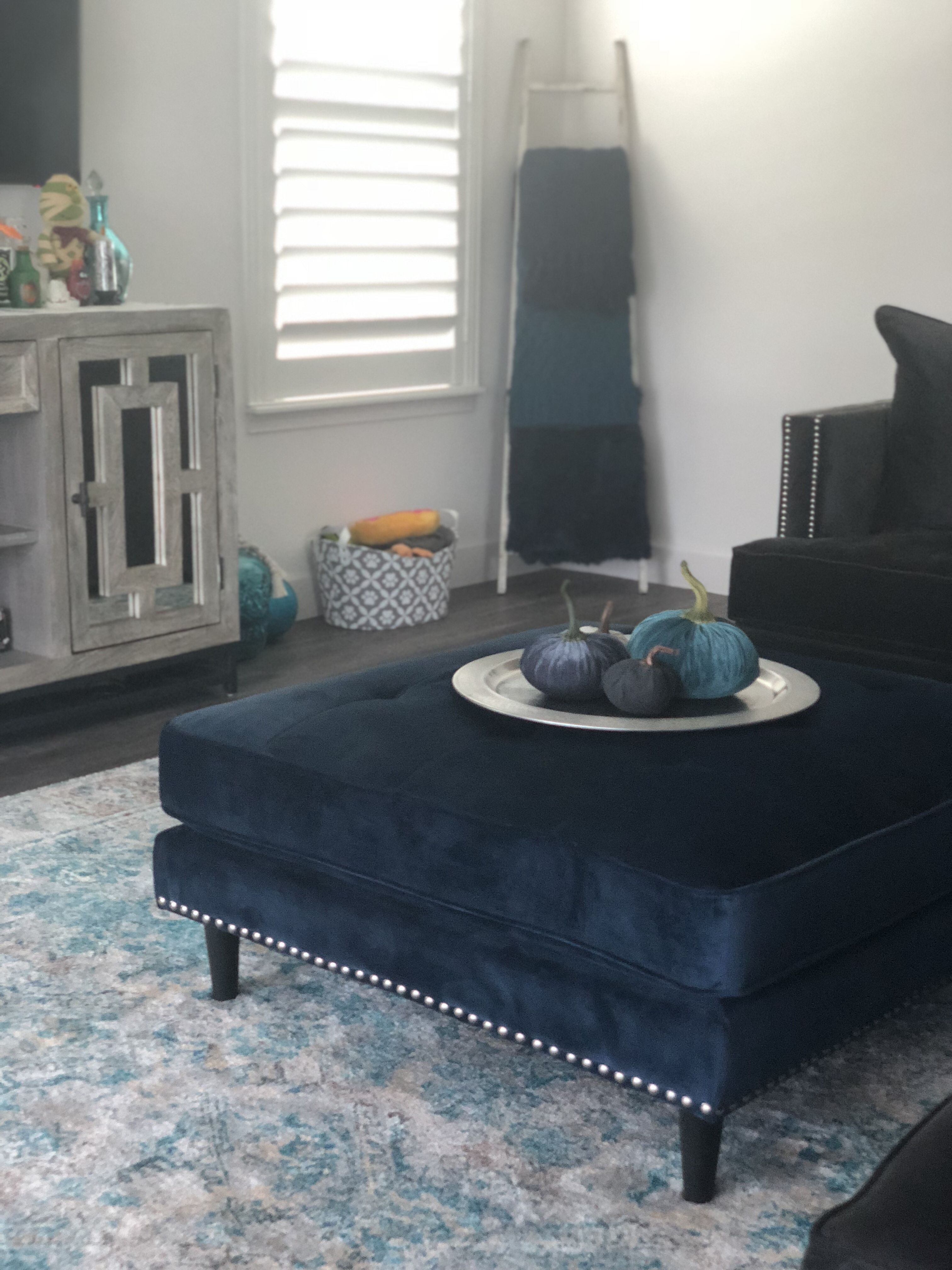 Tv Console Ottoman And Sectional All American Signature Furniture