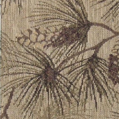 Upholstery Fabric With Pine Cones Google Search