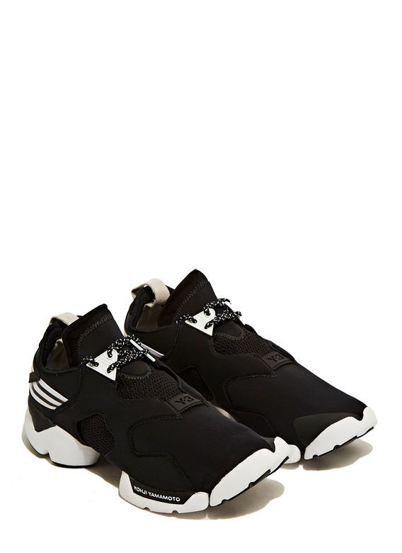Y 3 Kohna Sneakers | Sneakers, Shoe boots, Nice shoes
