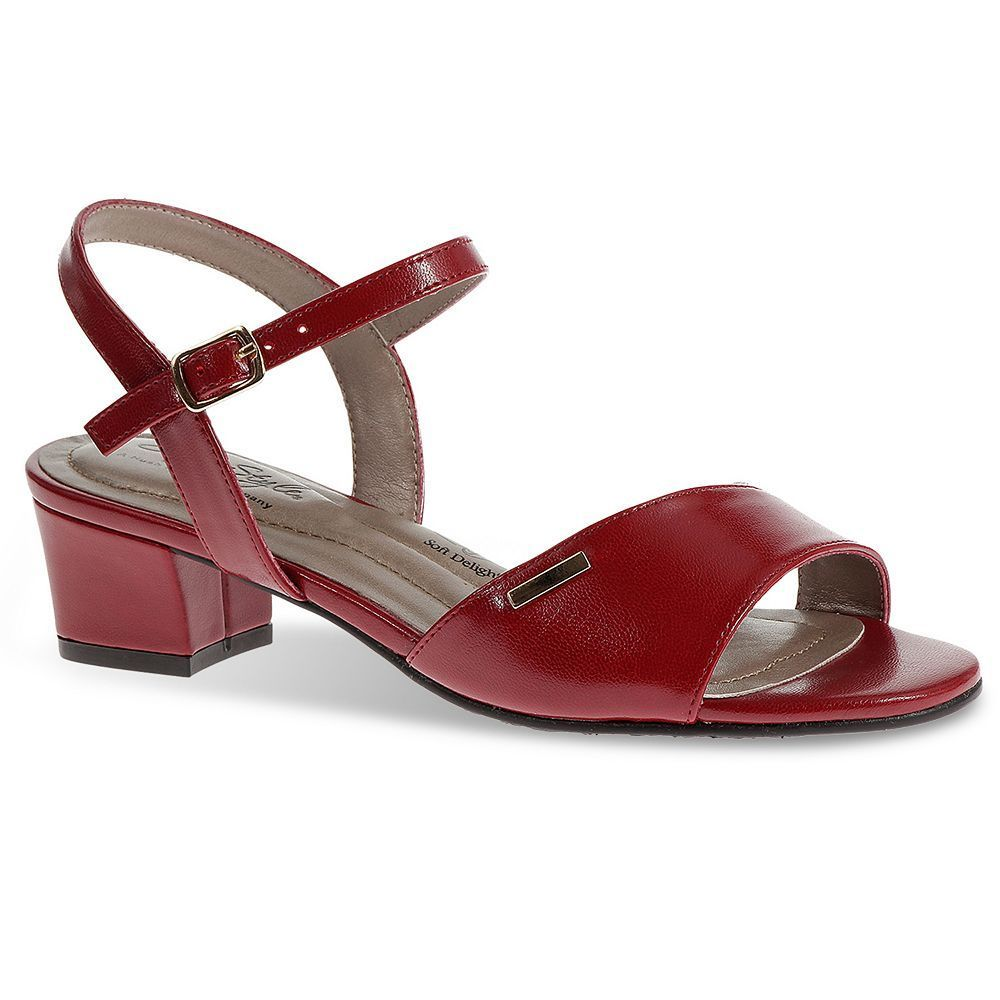 519560cc2852 Soft Style by Hush Puppies Erin Women s Strappy Sandals