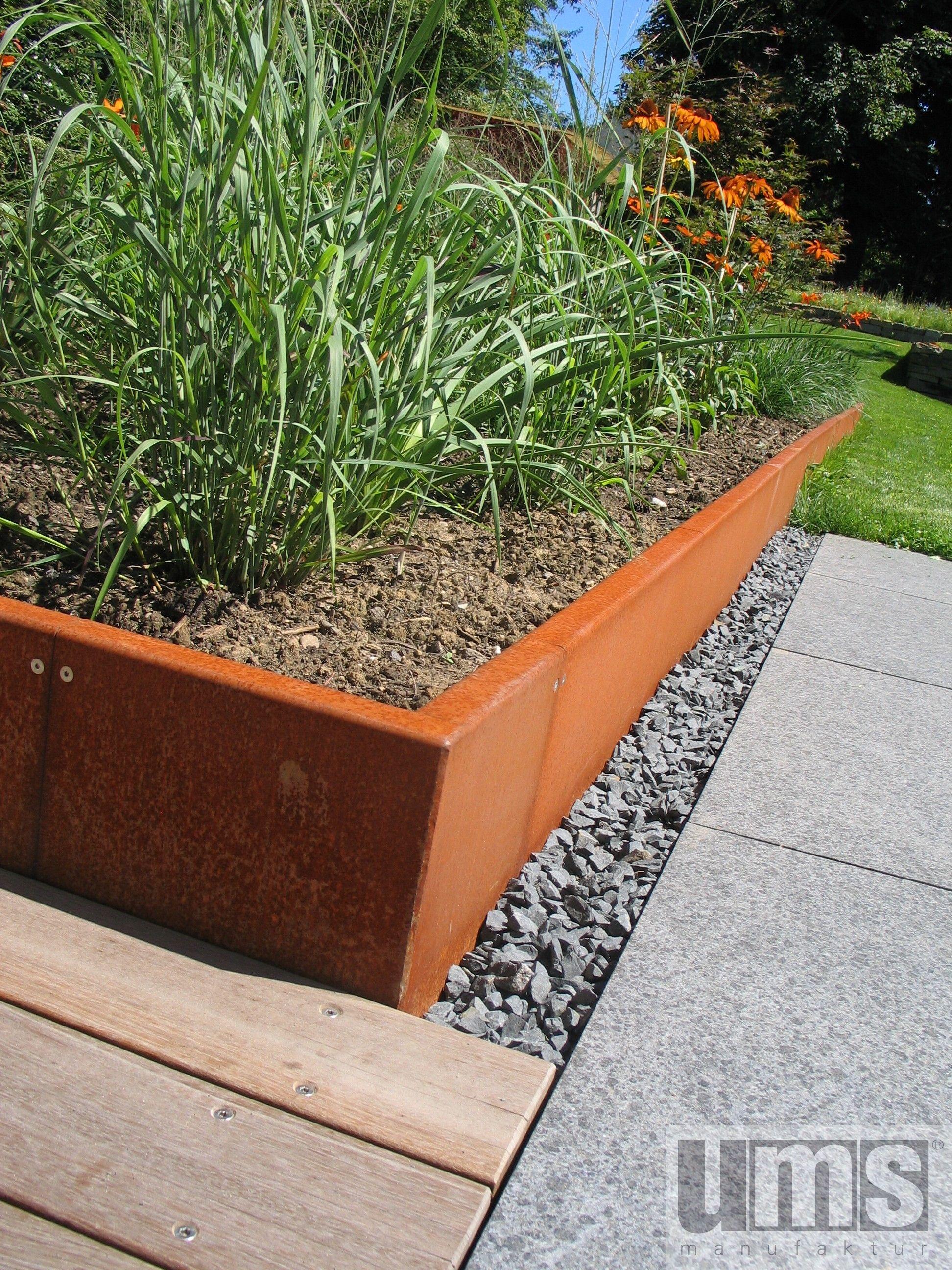 Inspiration Fur Die Befplanzung Eines Hochbeets Vorgarten Haus Und Garten Garten