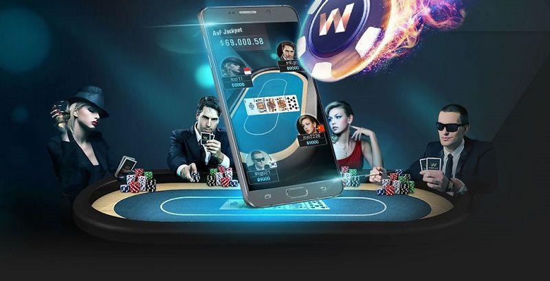 best odds online casino canada