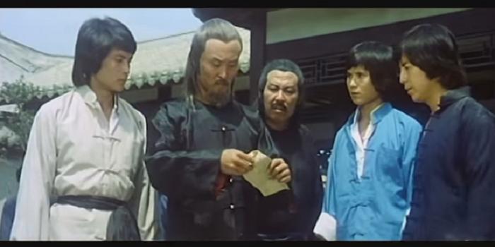 Wu Tang Collection: 7 Grandmasters   Stuff to Buy   Wu tang