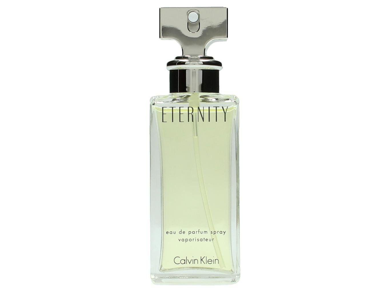 Calvin Klein Womens Eternity Eau De Parfum Spray 50 Ml Womens