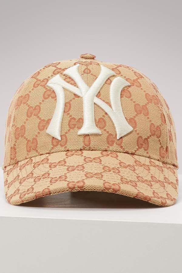 929278fa11be1 Gucci GG supreme cap